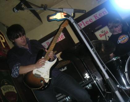 Live en Lazaru's finale 2010