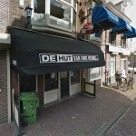 De Hut van Ome Henne - streetview