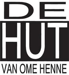 De Hut van Ome Henne - Leiden