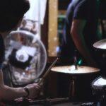 Drummer - bassist - band - Rockcafé Lazaru's
