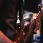Gitarist - band - Rockcafé Lazaru's