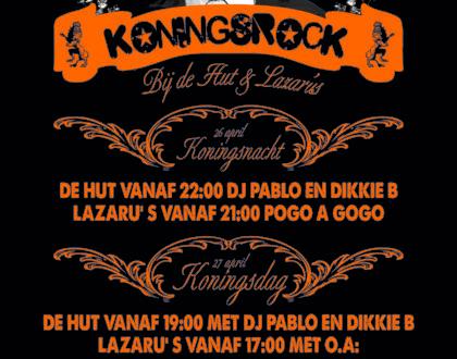 KoningsRock 2017 - Leiden