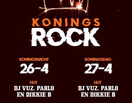 Koningsrock 2019