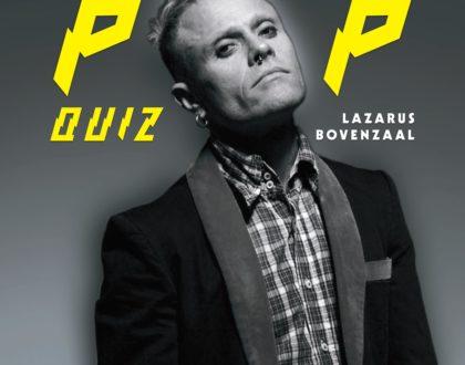 Popquiz 19 April 2019